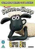 ひつじのショーン シーズン3&4 コンプリート DVD-BOX (50エピソード, 360分) BBC Shaun the Sheep アニメーション [DVD] [Import] [PAL..