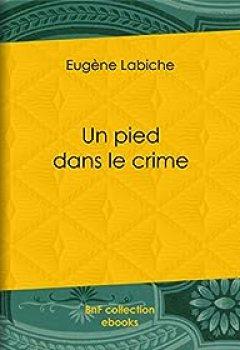 Livres Couvertures de Un pied dans le crime