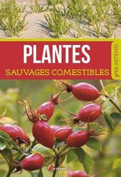 Livres Couvertures de PLANTES SAUVAGES COMESTIBLES