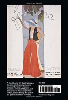 Livres Couvertures de 100 years of fashion illustration