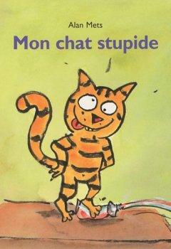 Livres Couvertures de Mon chat stupide