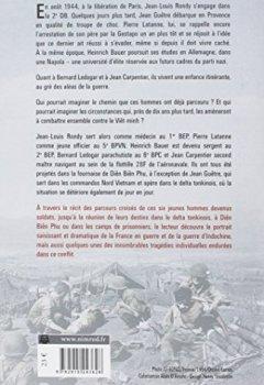 Livres Couvertures de Les chemins de Diên Biên Phu