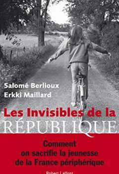 Livres Couvertures de Les Invisibles de la République