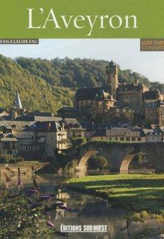 Livres Couvertures de L'Aveyron