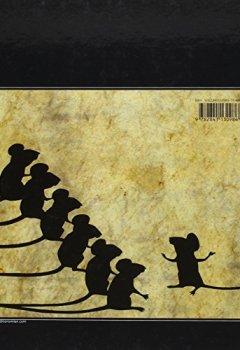 Livres Couvertures de 7 souris dans le noir
