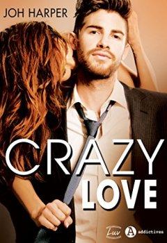 Livres Couvertures de Crazy Love