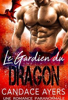 Livres Couvertures de Le Gardien du Dragon: Une Romance Paranormale