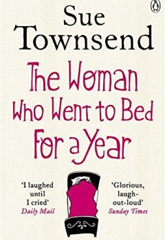 Portada del libro deThe Woman who Went to Bed for a Year