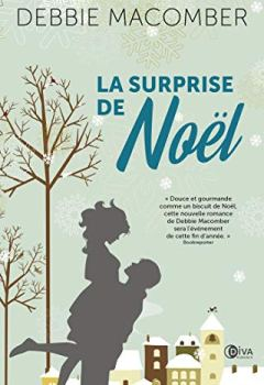 Livres Couvertures de La surprise de Noël (Contemporain)