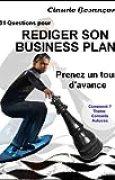 101 QUESTIONS  POUR RÉDIGER SOI-MÊME SON BUSINESS PLAN