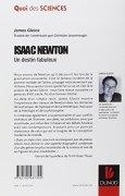 Livres Couvertures de Isaac Newton - Un destin fabuleux