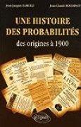 Histoire des probabilités