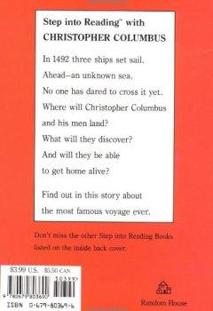 Livres Couvertures de Christopher Columbus