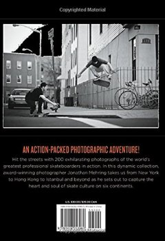 Livres Couvertures de Skate the World: Photographing One World of Skateboarding