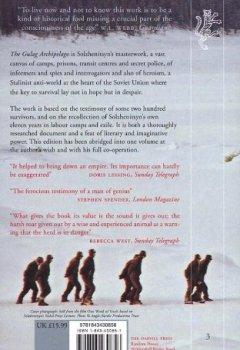 Livres Couvertures de The Gulag Archipelago