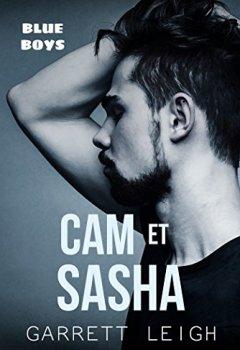 Livres Couvertures de Cam et Sasha: Blue Boys #2