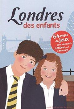 Livres Couvertures de LONDRES DES ENFANTS