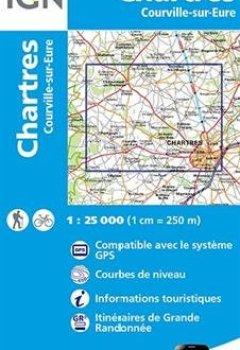 Livres Couvertures de 2016sb Chartres/Courville-Sur-Eure