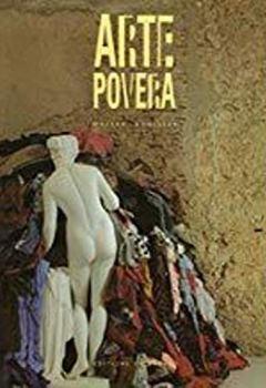 Livres Couvertures de Arte povera