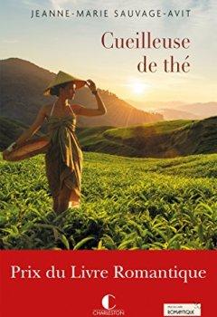 Livres Couvertures de La cueilleuse de thé: Prix du Livre Romantique