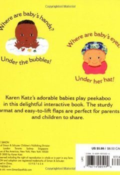 Livres Couvertures de Where Is Baby's Belly Button?