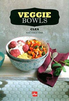 Livres Couvertures de Veggie bowls