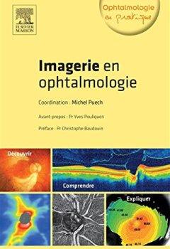 Livres Couvertures de IMAGERIE EN OPHTALMOLOGIE