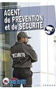 Livre Agent de Prévention et de Sécurité APS - Formation initiale