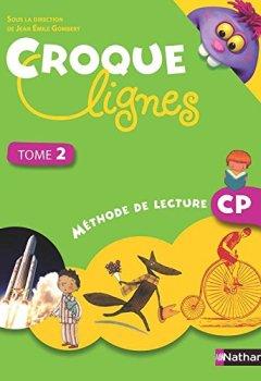 Croque-lignes CP de Indie Author