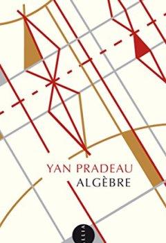 Livres Couvertures de Algèbre: Eléments de la vie d'Alexandre Grothendieck