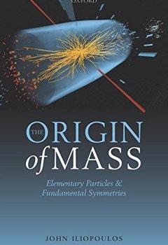 Livres Couvertures de The Origin of Mass: Elementary Particles and Fundamental Symmetries