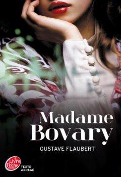 Livres Couvertures de Madame Bovary - Texte Abrégé