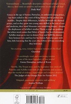 Livres Couvertures de Song of Achilles