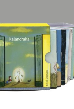 Portada del libro deMinilibros imperdibles 3 (Minilibros para soñar)