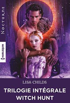 Livres Couvertures de Witch Hunt : la trilogie intégrale : Les fiancés de l'ombre - Le pacte de la nuit - Le secret d'Irina (Nocturne)