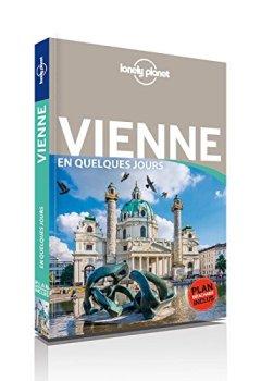 Livres Couvertures de Vienne En quelques jours - 3ed