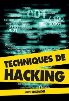 Livres Couvertures de Techniques de hacking (2e édition)