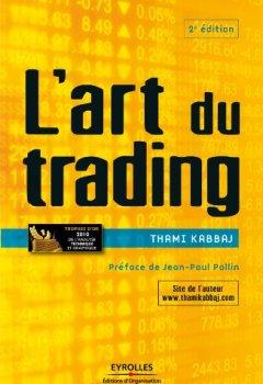 Livres Couvertures de L'art du trading