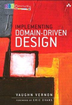 Livres Couvertures de Implementing Domain-Driven Design
