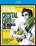 Crystal Fairy [Blu-ray] [Import]