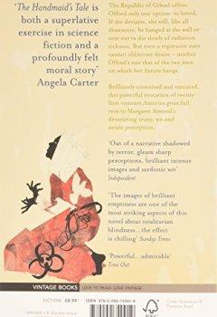 Livres Couvertures de The Handmaid's Tale (en anglais)
