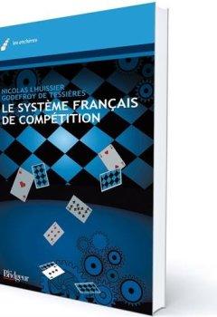 Livres Couvertures de Le système français de compétition