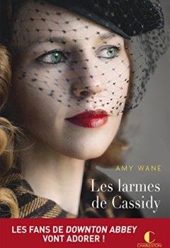 Livres Couvertures de Les larmes de Cassidy