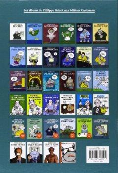 Livres Couvertures de Le Chat - Best of, tome 1 : Le Meilleur du Chat