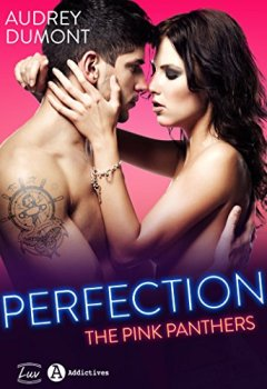 Livres Couvertures de Perfection – The Pink Panthers