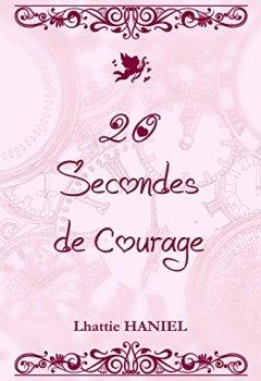 Livres Couvertures de 20 Secondes de Courage