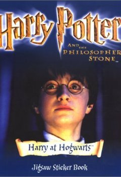 Buchdeckel von Harry Potter and the Philosopher's Stone by J K Rowling (2001-08-01)