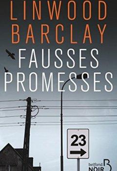 Livres Couvertures de Fausses Promesses