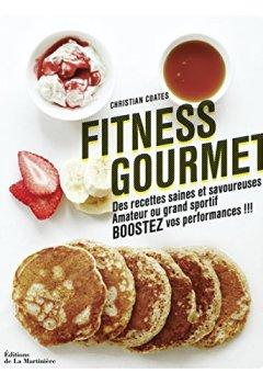 Livres Couvertures de Fitness gourmet