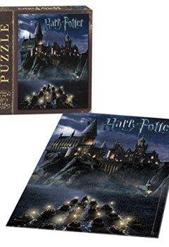 Livres Couvertures de Harry Potter Exclusif Hot Topic Collectionneurs Puzzle 550pièces